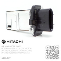 HITACHI AIR MASS/FLOW METER INSERT [HOLDEN V6 SIDI 3.0L & 3.6L MOTOR]