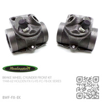 ROADMASTER DRUM BRAKE WHEEL CYLINDER FRONT KIT [FX-EK]
