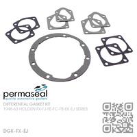 PERMASEAL DIFFERENTIAL GASKET KIT [HOLDEN BANJO DIFF]