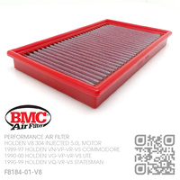 BMC PERFORMANCE AIR FILTER [HOLDEN V8 304 5.0L INJECTED MOTOR]