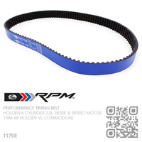 GATES RACING PERFORMANCE TIMING BELT [HOLDEN 6-CYL RB30E & RB30ET TURBO 3.0L MOTOR]